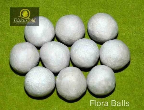 Diskusgold FloraPro Balls: Düngekugeln die Pflanzennahrung für Ihr Diskusbecken