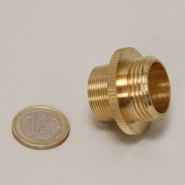 JBL Aqua In-Out Metall Adapter G3 / 4 M 24 Wasserstrahlpumpe Ersatzteil