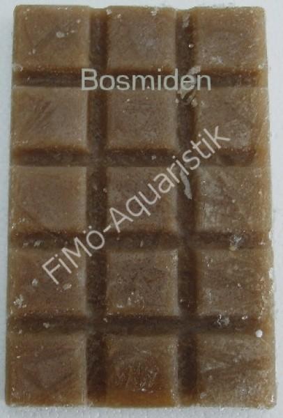 Bosmiden (Rüsselflohkrebs) Schokotafel 100 g