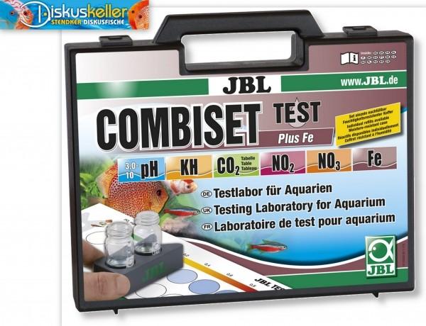 Testkoffer klein mit 6 Tests