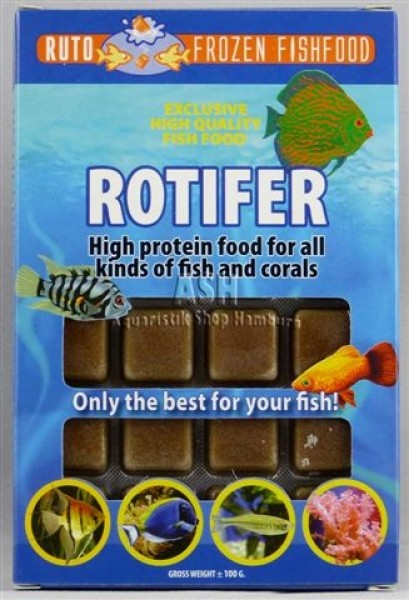 New Line 100g Rotifers *High Quality*