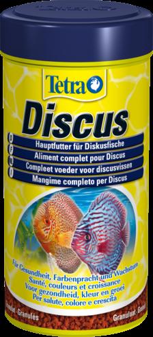 Tetra Discus Granulat 100 ml
