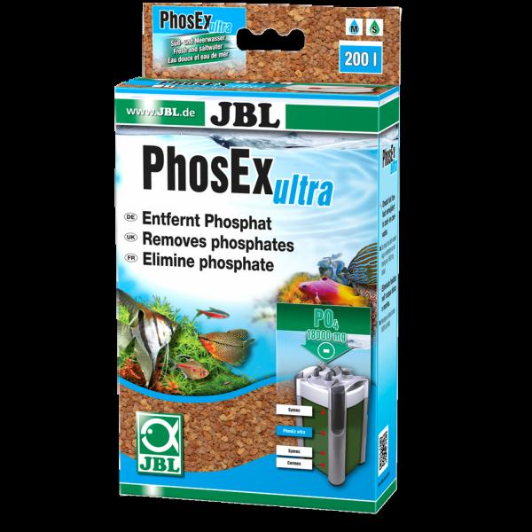 JBL PhosEx Ultra (Phosphatentferner) 600g
