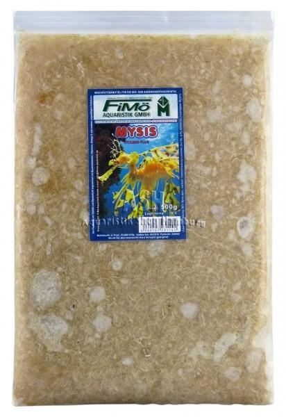 Mysis (Schwebegarnelen) 500g Flat Pak (Flachtafel)