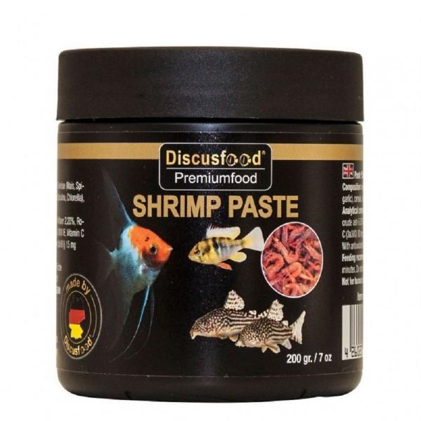 Shrimp Paste 200g von Discusfood - Diskus Futterpaste