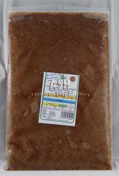 Artemia 500g Flat Pak (Flachtafel)
