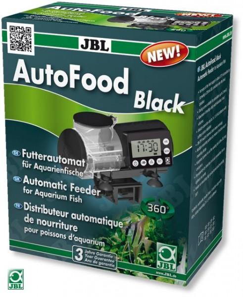 Futterautomat JBL Autofood black