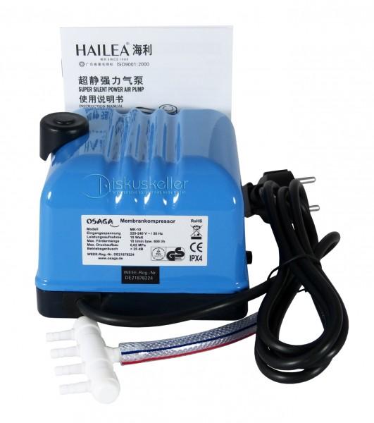 Hailea / Osaga V10 - MK10