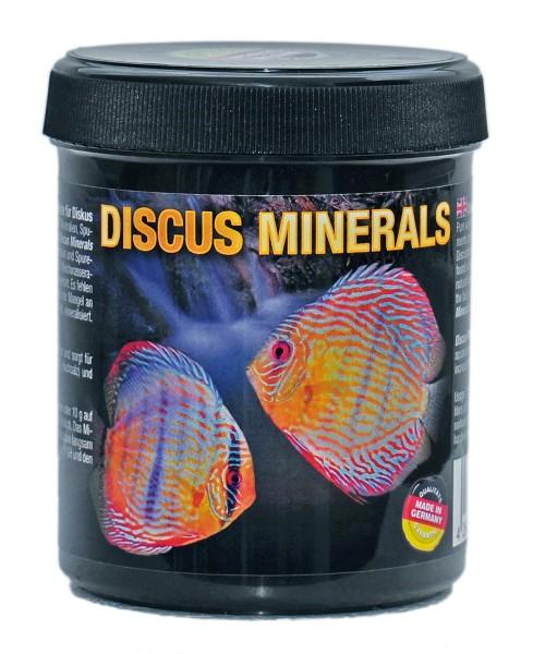 Discus Minerals von Discusfood - Mineralien und Spurenelemente für Diskus