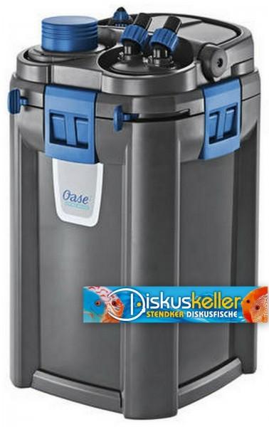 Oase BioMaster Thermo 350 Außenfilter mit Heizer
