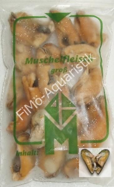 Muschelfleisch ganz (lose eingefroren) 100 g