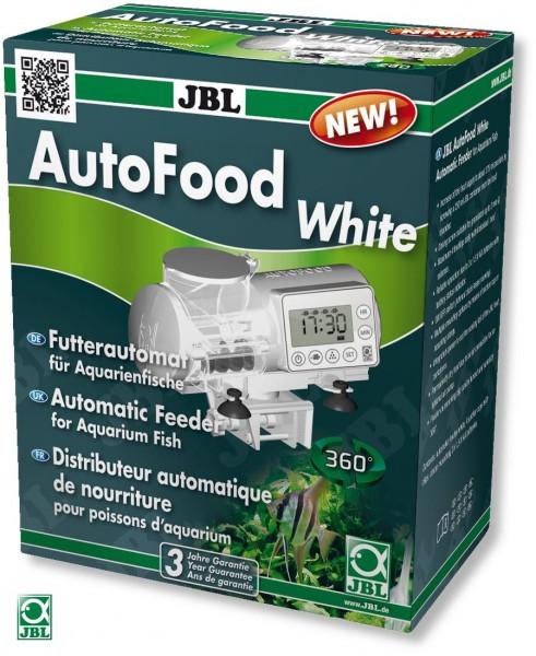 Futterautomat JBL Autofood white