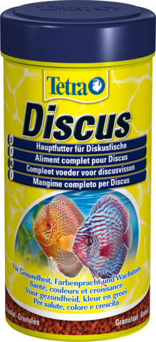 Tetra Discus Granulat 250 ml
