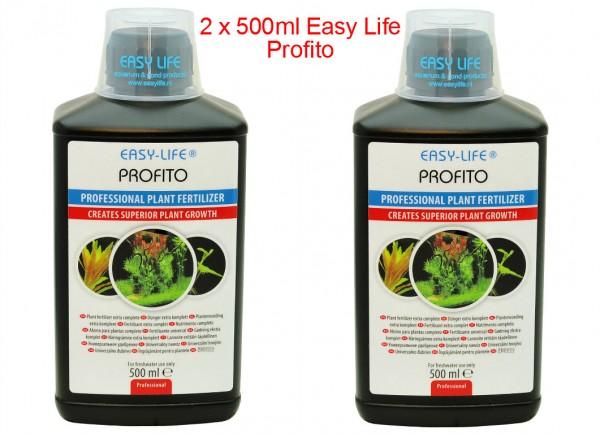 Easy Life Pro Fito - 2x 500 ml Dünger