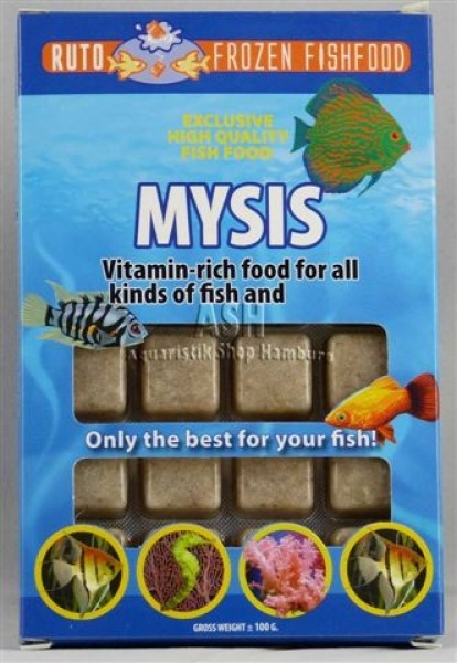 New Line 100g Mysis *High Quality*