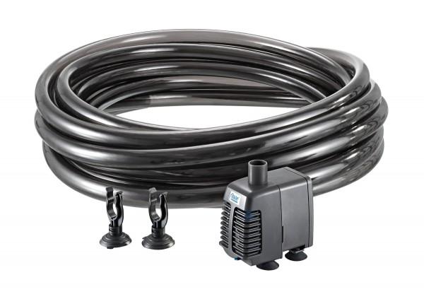 Oase Aqua In - Out Set 800 Wasserwechsel System mit Pumpe
