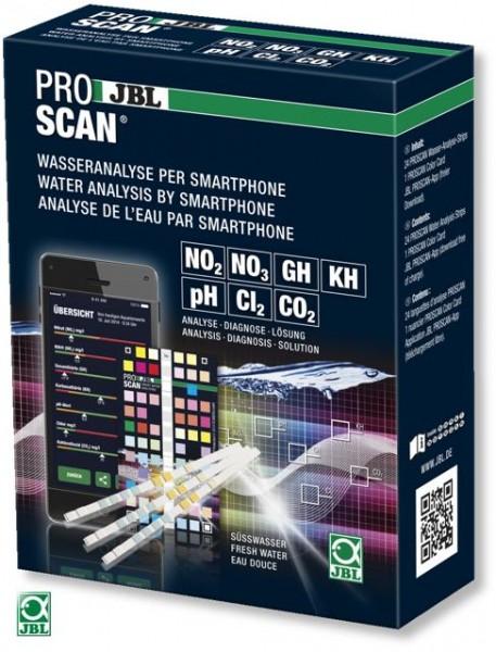 JBL PRO Scan (Wassertest mit App) Grundausstattung